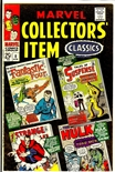 Marvel Collectors' Item #8