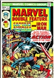 Marvel Double Feature #3