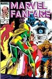 Marvel Fanfare #14