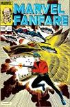Marvel Fanfare #17