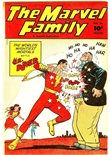 Marvel Family #26