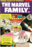 Marvel Family #84