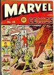 Marvel Mystery #18