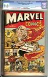 Marvel Mystery #81