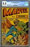 Marvel Mystery #8
