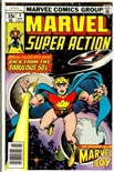 Marvel Super Action #1