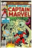 Marvel Spotlight (Vol 2) #3