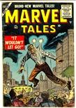 Marvel Tales #142