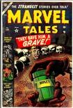 Marvel Tales #119