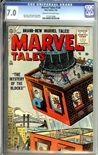 Marvel Tales #136