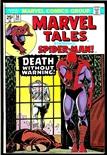 Marvel Tales #56