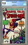 Marvel Tales #130