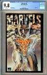 Marvels #3