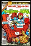 Marvel Two-In-One Annual #3