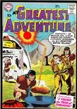 My Greatest Adventure #23