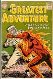 My Greatest Adventure #36