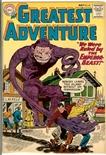 My Greatest Adventure #43