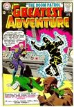 My Greatest Adventures #80
