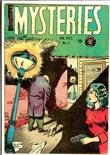 Mysteries #11