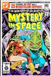 Mystery in Space #112