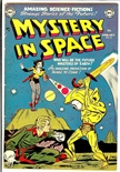 Mystery in Space #8