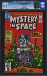Mystery in Space #116