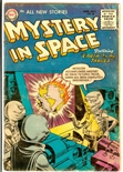 Mystery in Space #26