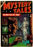 Mystery Tales #12
