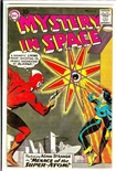 Mystery in Space #56