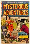 Mysterious Adventures #10