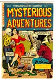 Mysterious Adventures #10