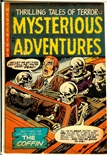 Mysterious Adventures #19