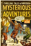 Mysterious Adventures #22
