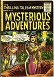 Mysterious Adventures #24