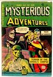 Mysterious Adventures #2