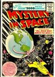 Mystery in Space #34
