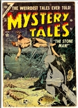 Mystery Tales #20