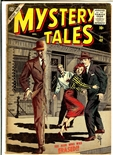 Mystery Tales #48