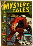 Mystery Tales #18