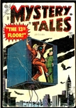 Mystery Tales #21