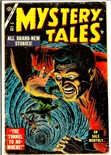 Mystery Tales #26