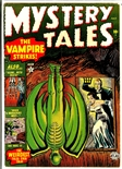 Mystery Tales #3