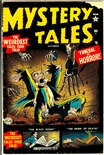 Mystery Tales #4