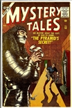Mystery Tales #50