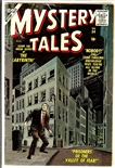 Mystery Tales #54