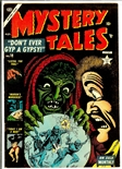 Mystery Tales #14