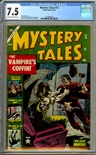 Mystery Tales #15
