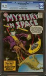 Mystery in Space #48