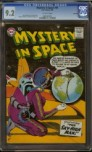 Mystery in Space #49