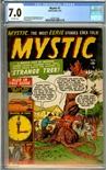 Mystic #1